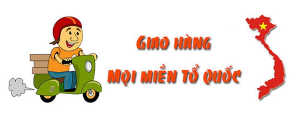 GIAO HÀNG TOÀN QUỐC
