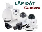 Lắp đặt camera giám sát tại khu vực Hưng Yên