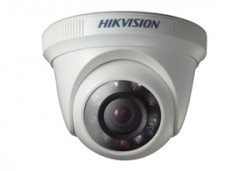 CAMERA DOME HIKVISION DS-2CE55A2P-IR