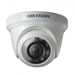 CAMERA HDTVI 1MP HIKVISION HIK-56C6T-IRP
