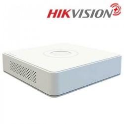 ĐẦU GHI 4 KÊNH HDTVI HIKVISION PLUS HKD-7104K1-S1