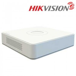 ĐẦU GHI 4 KÊNH HDTVI HIKVISION PLUS HKD-7104K1-S1N2