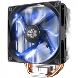 Tản nhiệt CPU Cooler Master T400i - Led Blue
