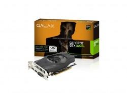 VGA Galax GeForce GTX 1050 Ti OC
