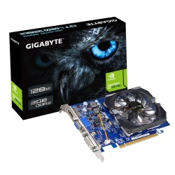 VGA GIGABYTE N 420 -2GI (GEFORCE GT420/ 2GB/ DDR3/ 128BIT)