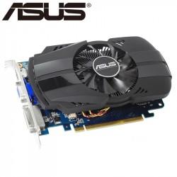 CARD MÀN HÌNH ASUS GTX 650 1G/D5/128 BIT