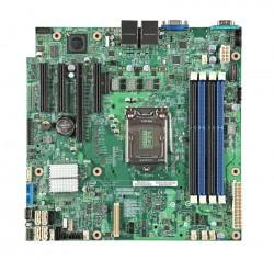 Bo Mạch Máy Chủ Intel ® S 1200 V3 RPS