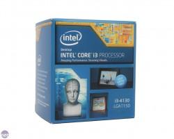 Bộ xử lý Intel® Core™ i3-4130 (3M bộ nhớ đệm, 3,40 GHz)