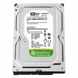 Ổ Cứng HDD WD 160GB, 7200rpm,16MB Cache