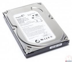 Ổ Cứng Seagate 250GB - 7200rpm - 16MB Cache - SATA II