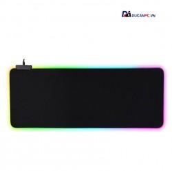 Bàn Di Chuột Led RGB Extended Gaming - Size 800x300x4 mm