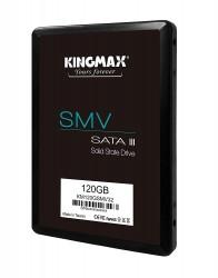 "Ổ Cứng SSD KINGMAX 120GB 2.5"" SATA 3"