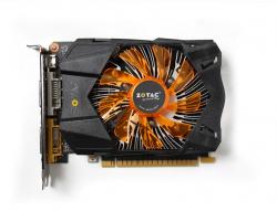 CARD MÀN HÌNH - VGA ZOTAC GTX 750 2GB DDR5 128bit