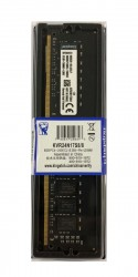 RAM Kingston 8GB DDR4 Bus 2400 MHz