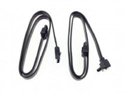 Dây Cable Sata 3.0 (6Gb/s) Hàng Theo Main - Bịch 2 Sợi