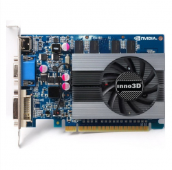 Card Màn Hình, VGA Inno3D GT730-2GD3 (Geforce GT730/ 2Gb/ DDR3/ 128Bit)