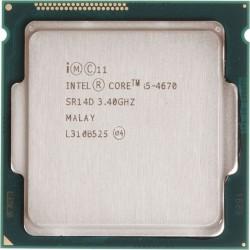 Bộ Vi Xử Lý, CPU Intel® Core™ i5-4670