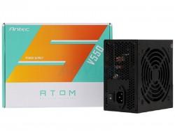 Nguồn Antec ATOM V550 550W