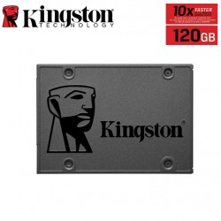 Ổ Cứng SSD Kingston A400  120GB - 2.5 Inch SATA III