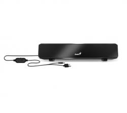 Loa Siêu Trầm Genius Soundbar 100 USB - Bảo Hành 12 Tháng