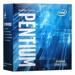 CPU Intel Pentium G4400 3.3G / 3MB / Socket 1151 (Skylake)