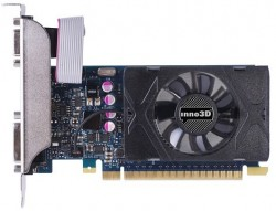 Card Màn Hình, VGA Inno3D GT 730 - 2GD5 (Geforce GT730/ 2Gb/ DDR5/ 64Bit)