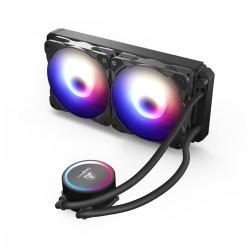 Tản Nhiệt Nước All in One Segotep BeCool 240S - Hỗ Trợ All CPU