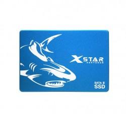 Ổ Cứng SSD X-star 128GB - 2.5 Inch SATA III