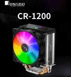 Quạt Tản Nhiệt, Fan CPU Jonsbo CR1200 Led RGB