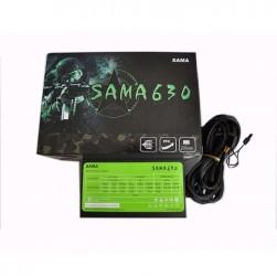 Nguồn máy tính SAMA 630 500W PPFC