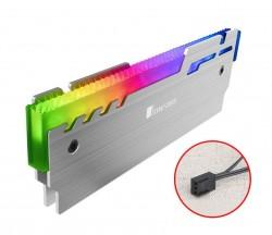Tản Nhiệt Ram Jonsbo NC-3 Led RGB Tự Động Đổi Màu Không Dùng Hub