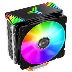 Tản Nhiệt Khí, Fan CPU Jonsbo CR1000GT Led RGB - Hỗ Trợ Đồng Bộ Mainboard / Bộ Hub Coolmoon