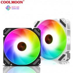 Quạt Tản Nhiệt, Fan Case Led RGB Coolmoon X1