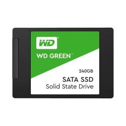 Ổ Cứng SSD Western Digital Green Sata III 120GB / 240GB