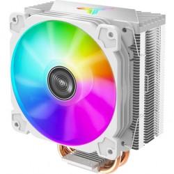 Quạt Tản Nhiệt, Fan CPU Led RGB Jonsbo CR1000 - White