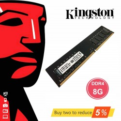 Ram Kingston DDR4 8GB Bus 2666Mhz
