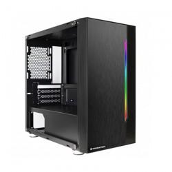 Vỏ Case Xigmatek Gemini (Mini Tower/Màu Đen)