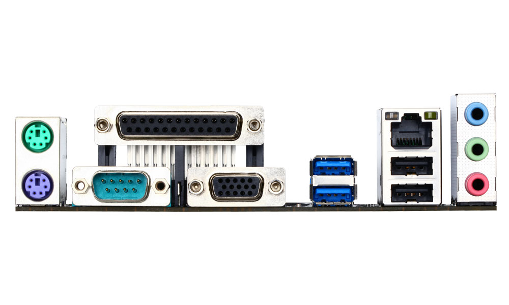 Mainboard Gigabyte H81M-DS2 (Rev 3.0)